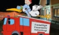 Feuerwehrstorch